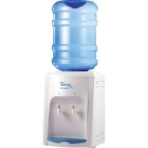 Um jeito prático de deixar a água sempre disponível para o consumo! Este bebedouro fornece até 0,75 l de água gelada por...