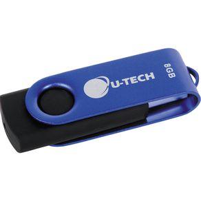 Pen Drive 8GB U-Tech