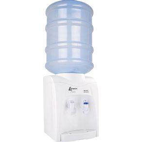 Água traz diversos benefícios para a saúde. E para você e toda a família, esse bebedouro é perfeito para ter em casa. El...
