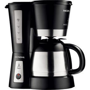 Cafet-20X-Mondial-BArome-C17-Pt-Pr-220V