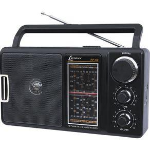 Radio-Port-AM-FM-Lenoxx-RP69