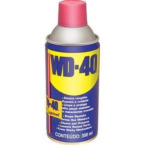 Lubrificante Spray 300ml WD-40