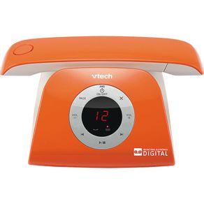 Tel-s-Fio-ID-Vv-Sec-Vtech-Retro-Phone-Lj