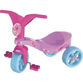 Triciclo Lolli Pop 07445 Xalingo