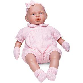 Bebê Real 5075 Roma Branca