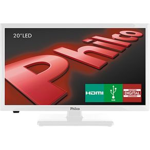TV-LED-20-HDMI-USB-Philco-PH20U21DB-Br