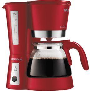 Cafet-26X-Mondial-BArome-C26-Prem-Vm-127V
