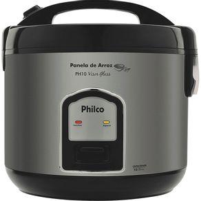 Pan-Elet-Arz-Philco-VGlass-PH10-Pt-220V