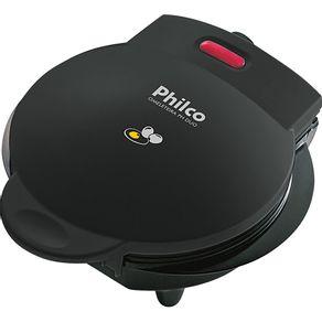 Omeleteira-Philco-PH-Duo-Pt-127V