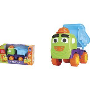 Caminhão Baby Truck Basculante 0200 Roma