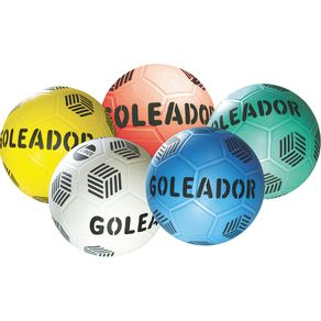 Bola-Futebol-Goleador-144-Lider-Sort