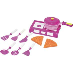 Kit-Cozinha-Divert-DMT4749-DM-Toys-Sort