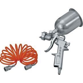 Kit para compressor compact Schulz