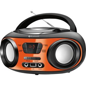 Radio-CD-FM-USB-Bluet-Mondial-BX18-Pt-Lj