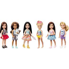 Chelsea-Familia-Barbie-DGX40-Sort
