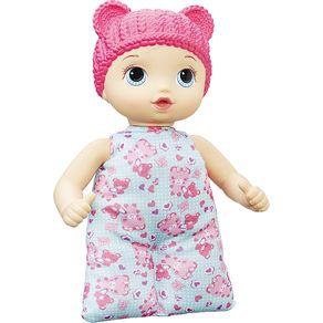 Baby-Alive-Naninha-B7114-Hasbro-Sort