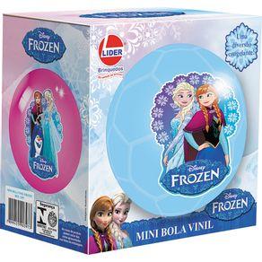 Mini-Bola-Vinil-Caixa-2397-Lider-Frozen