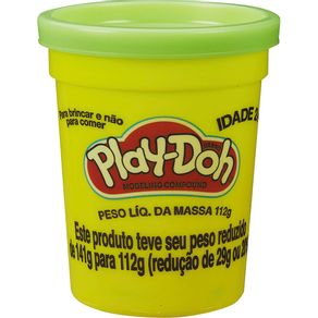 Massa-Play-Doh-Indiv-B6756-Hasbro-Sort