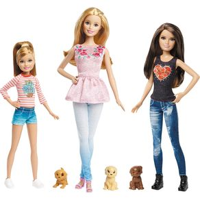 Barbie-Family-Irmas-c-Pets-CLF96-Sort