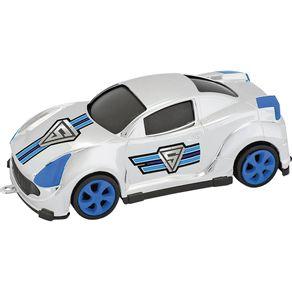 Carro-SportTurbo-Silv-2110-Homeplay-Sort