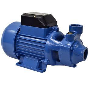 Bomba Periférica 1CV Dancor Bivolt – Azul