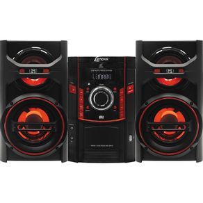 Mini-System-CD-USB-Aux-Lenoxx-MS844