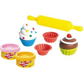 Super-Massa-Mini-Cupcakes-Estrela