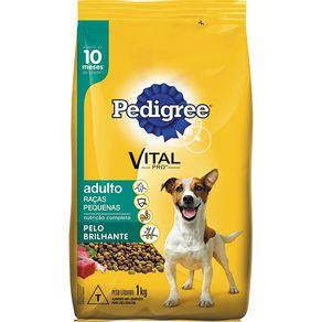 Racao-Pedigree-Ad-P-1kg-Carne-Veget