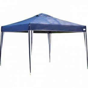 Tenda Gazebo 3x3m X-Flex 3531 Mor Azul