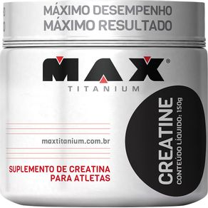 Creatina-MaxTitanium-150g