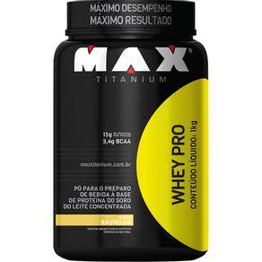 Whey-Pro-MaxTitanium-1Kg-Baun