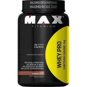 Whey-Pro-MaxTitanium-1Kg-Choc