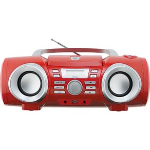 Radio-CD-MP3-AM-FM-USB-Aux-Philco-PB130V