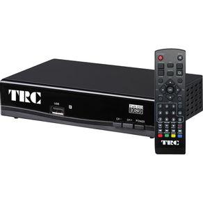 Conversor e gravador digital HDMI TRC