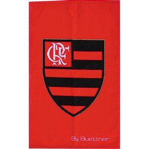 Toalha de Visita Social Buettner Flamengo