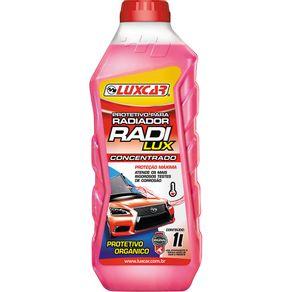 Aditivo para Radiador Concentrado 2755 1L Luxcar