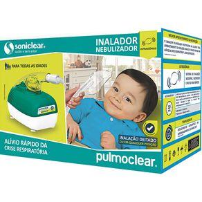 Nebulizad-Ultrasson-Pulmoclear-Soniclear