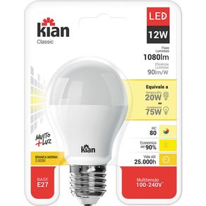 Lamp-Led-12W-Kian-Certif-Am-Bv