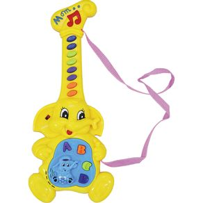 Guitar-Music-Elefant-DMT4742-DMToys-Sort