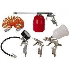 Kit para compressor 5 peças schulz