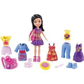 Polly-Passeio-Japao-DWB83-Mattel