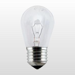 Lâmpada Incandescente 40W para Fogão e Geladeira Taschibra 127V