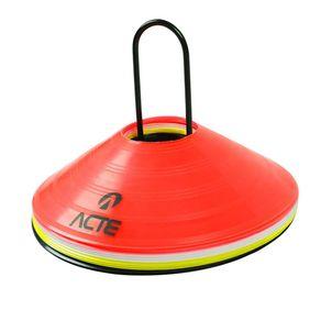 cones-chapeu-chines-12-pecas-20cm-t74-acteacte-849207700