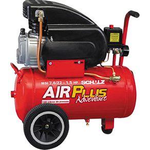 Compressor-APlus-Adv-MSI7.6-Schulz-127V