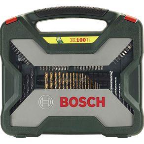 Maleta-Ferramt-100Pcs-XLine-Bosch