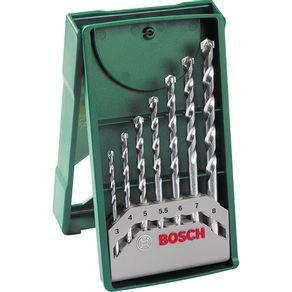 Jg-Brocas-Concrt-7Pcs-XLine-Bosch