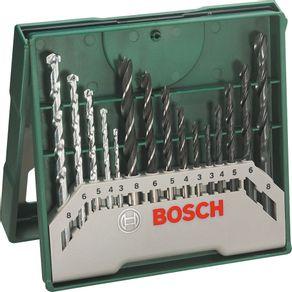 Jg-Broca-Mad-Met-Concrt-15Pc-XLine-Bosch