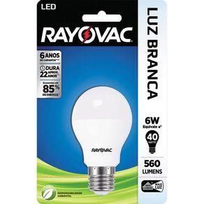Lamp-Led-6W-Rayovac-Br-Bv