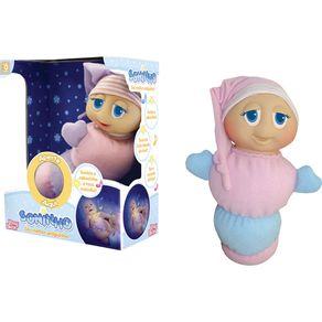 Boneca Soninho 1012 Baby Brink