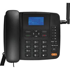 Telefone Celular de Mesa com Identificador